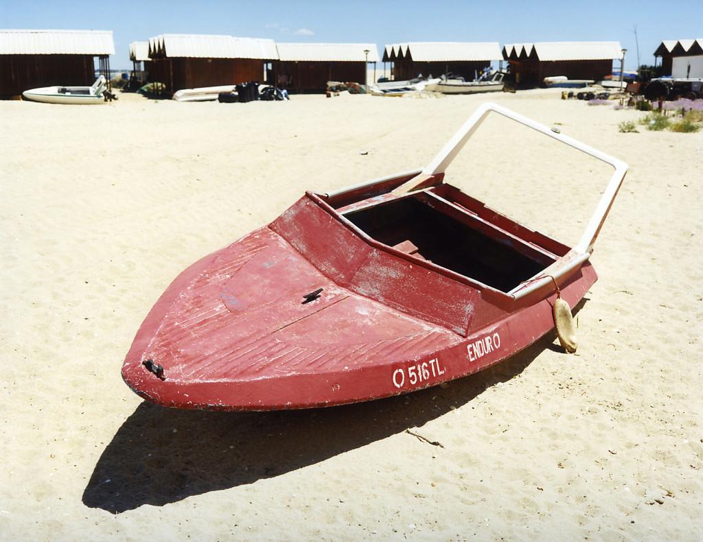Boat No. 1