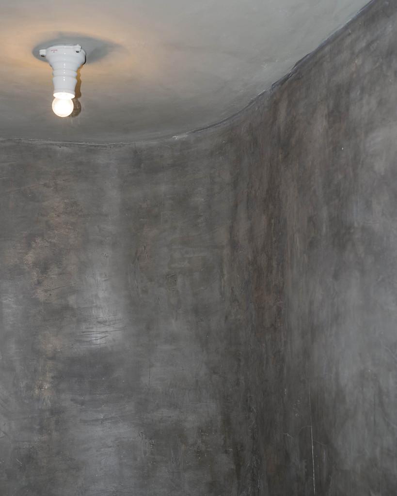 Mies, Tugendhat House, Brno, Closet, 2015, 94x80cm