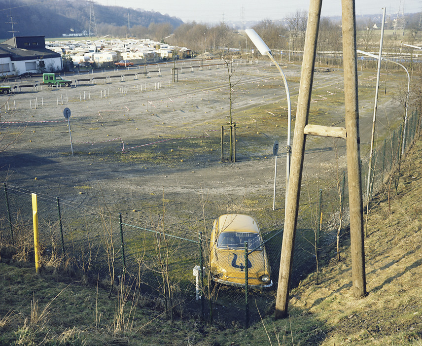 Hattingen 1981