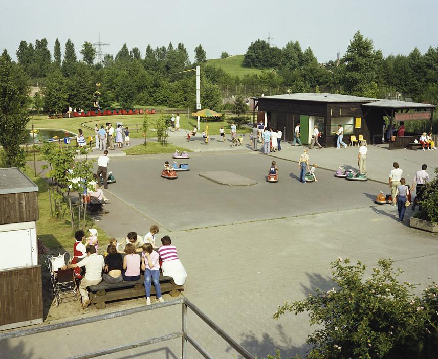 Gelsenkirchen 1982