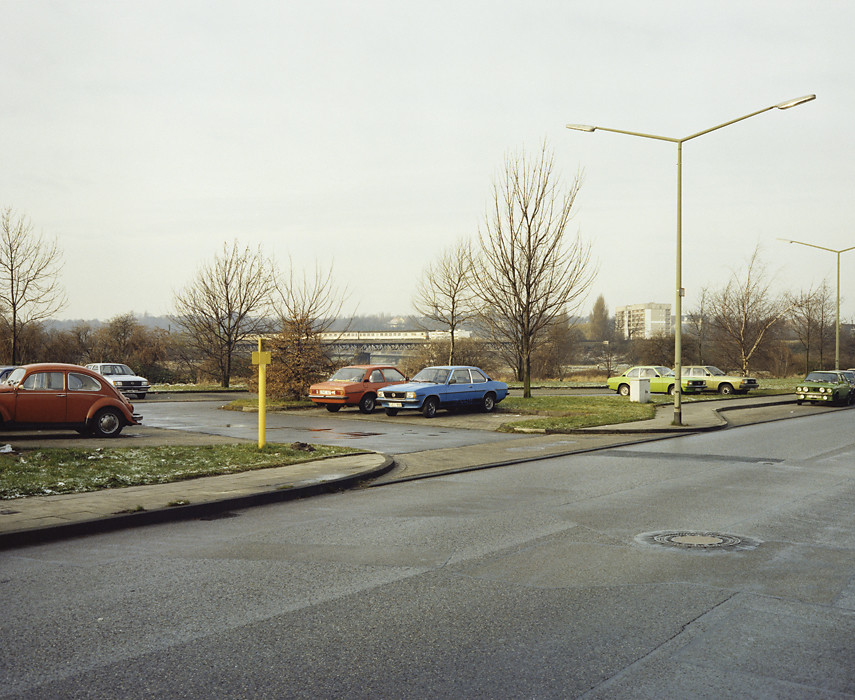 Essen 1981